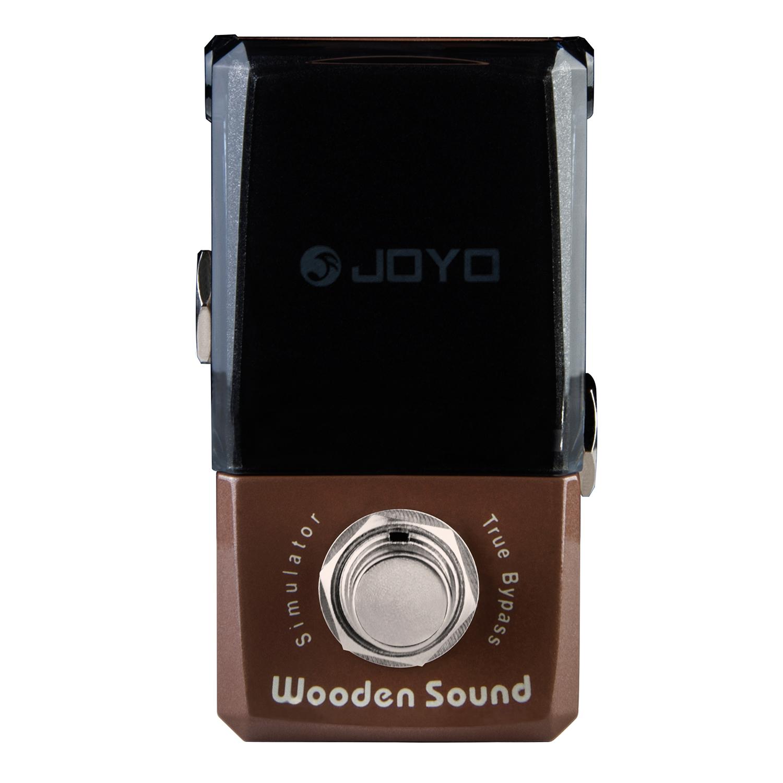 [JF 323 Wooden Sound]