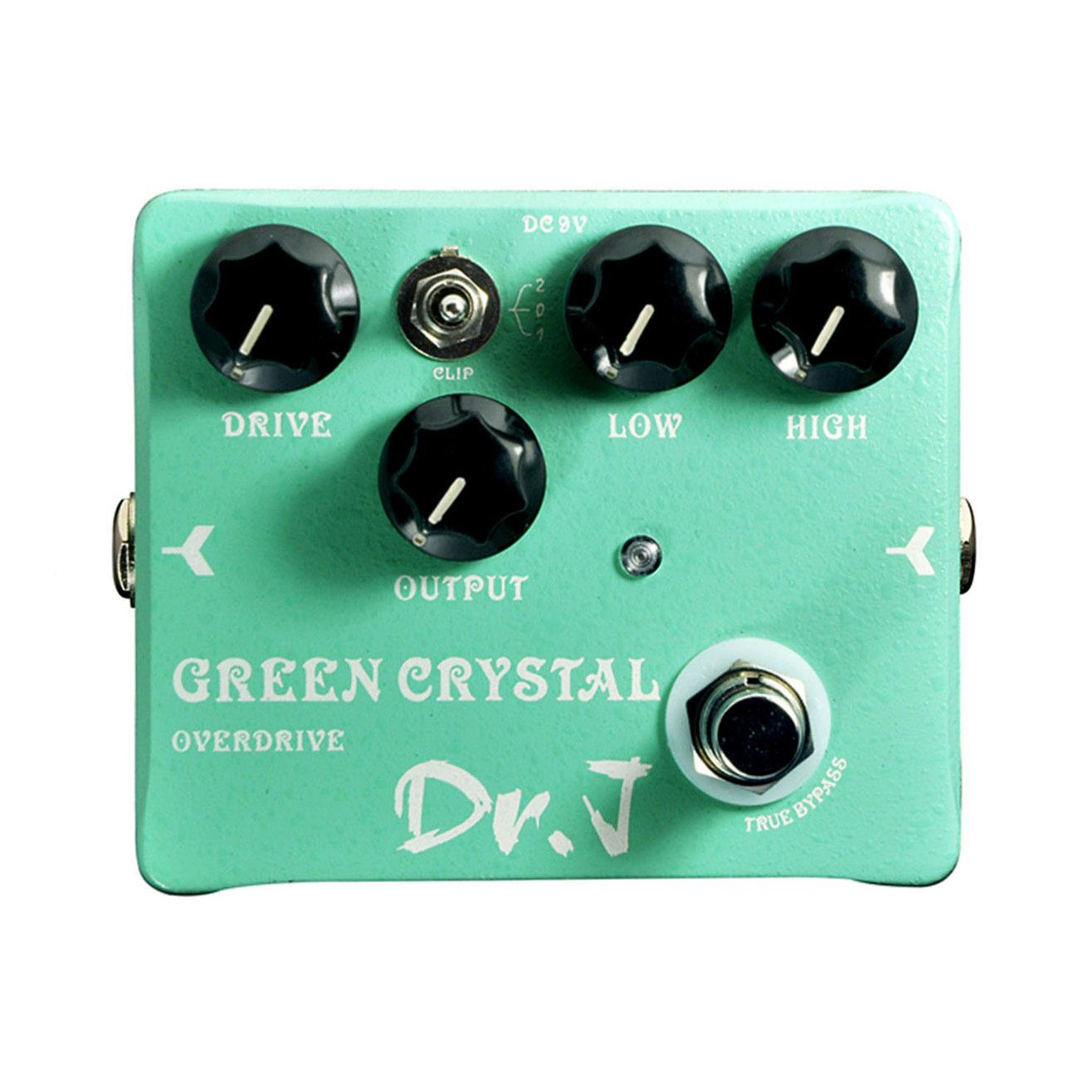 [D-50 Green Crystal]