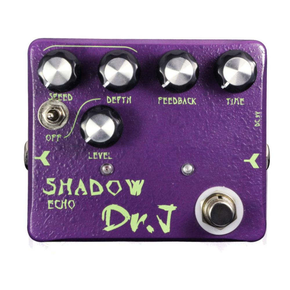 [D-54 Shadow Echo]