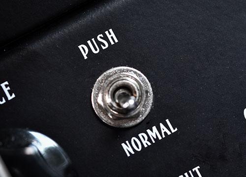 [Push para clean]
