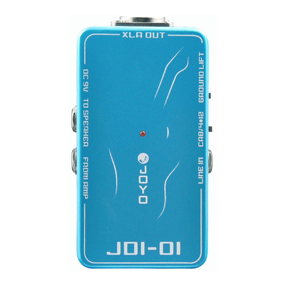 [JDI-01 DI Box]