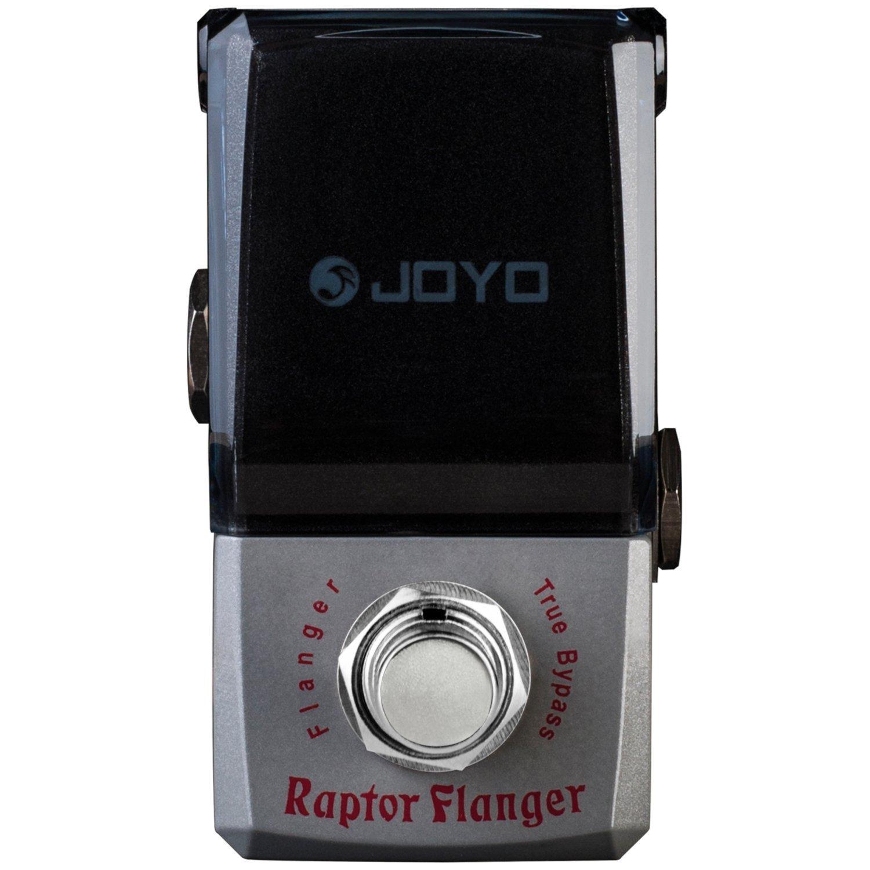 [JF-327 | Pedal guitarra Raptor Flanger]