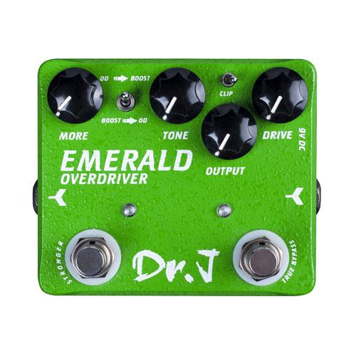 [D-60 Emerald]