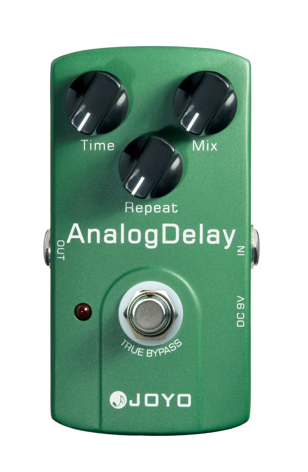 [JF-33 | Pedal guitarra Analog Delay]