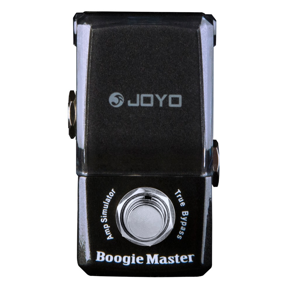 [JF-309 | Pedal guitarra Boogie Master]
