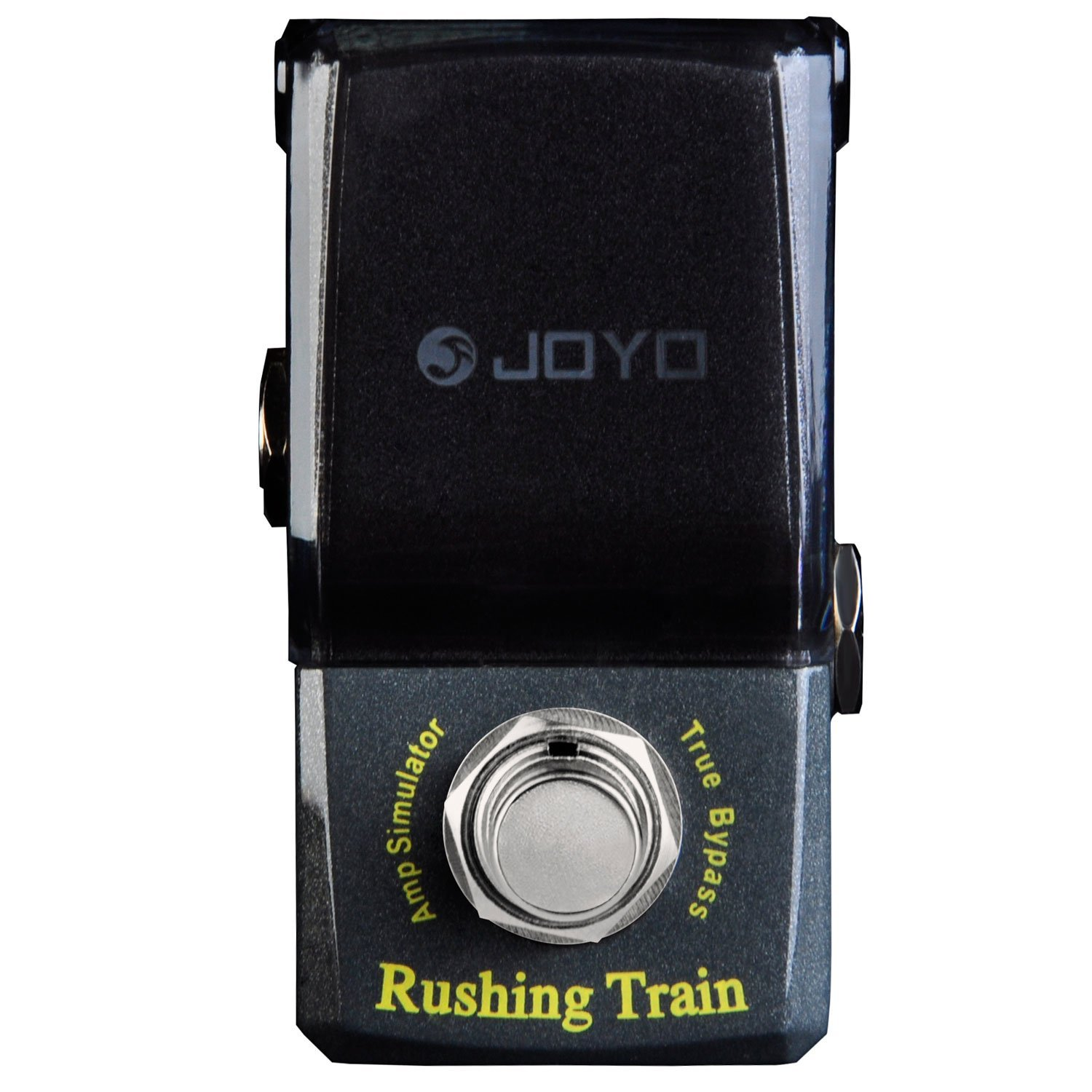 [JF 306 Rushing Train]