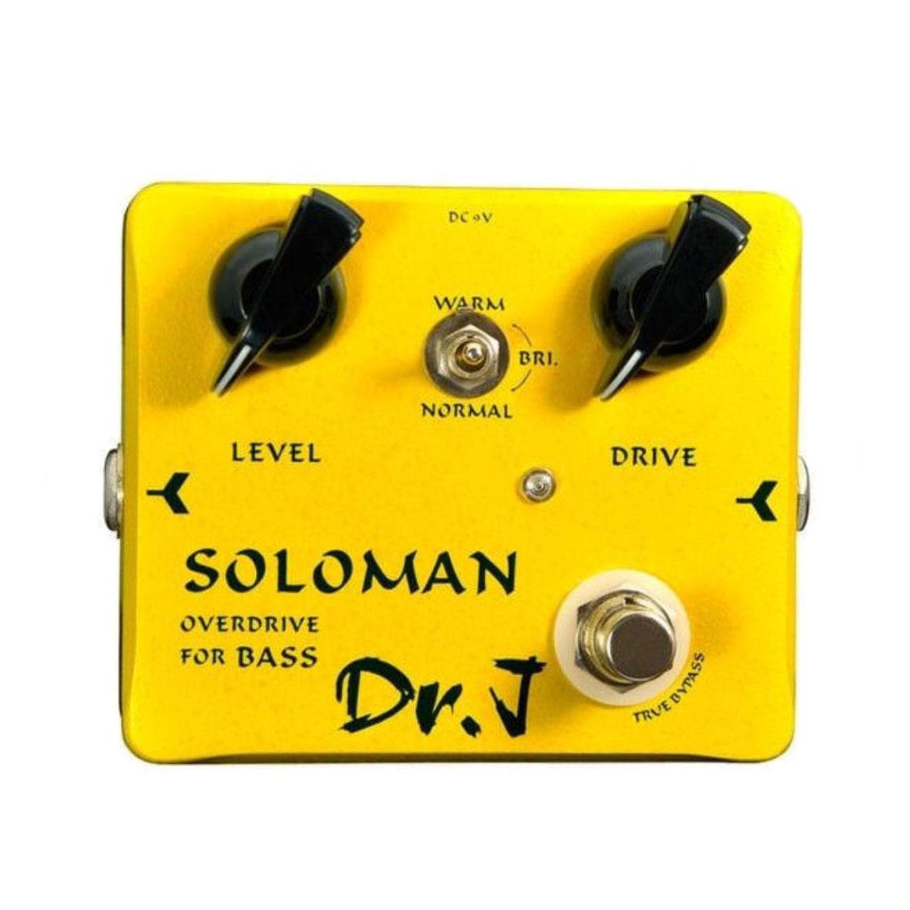 [D-52 Soloman]