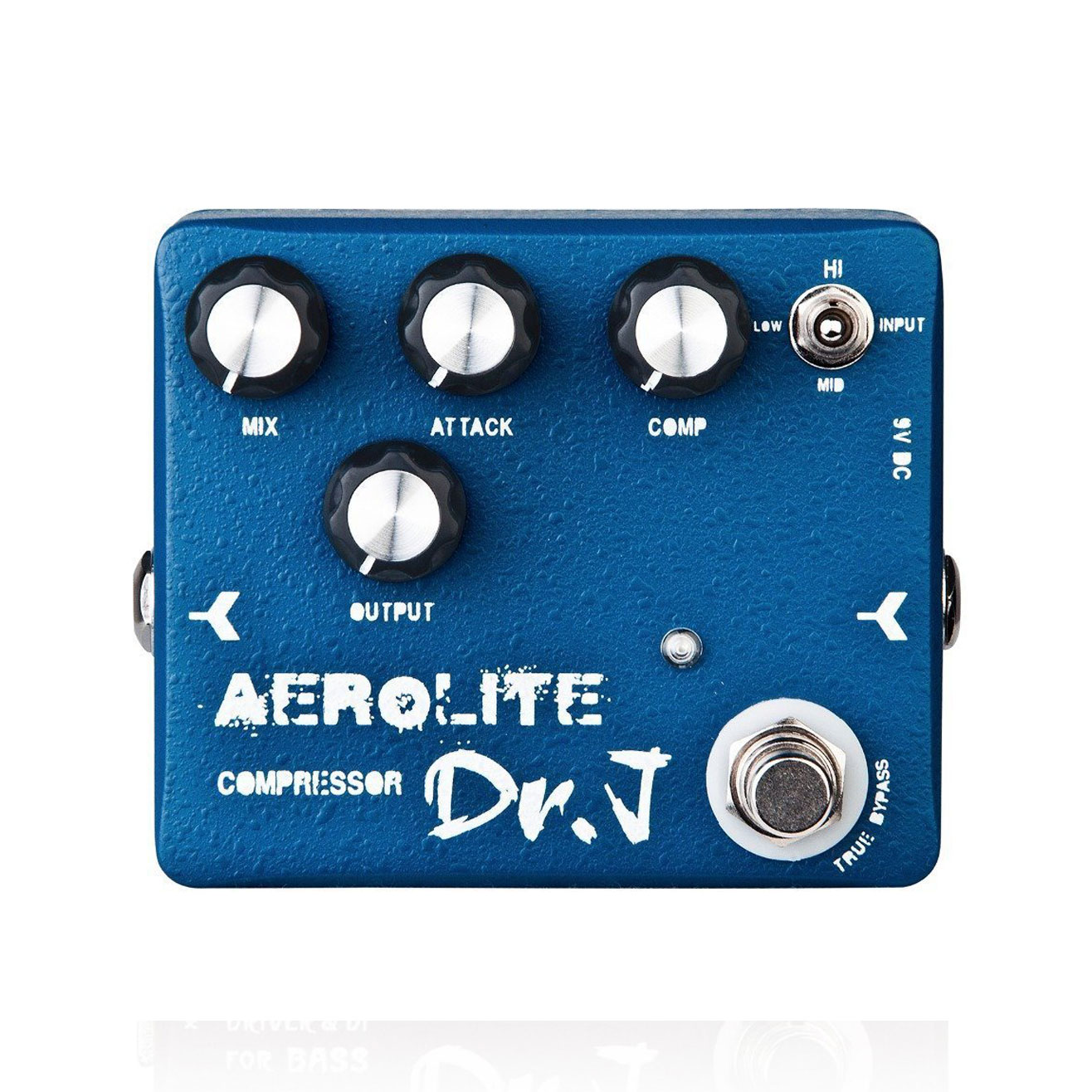 [D-55 Aerolite Compressor]