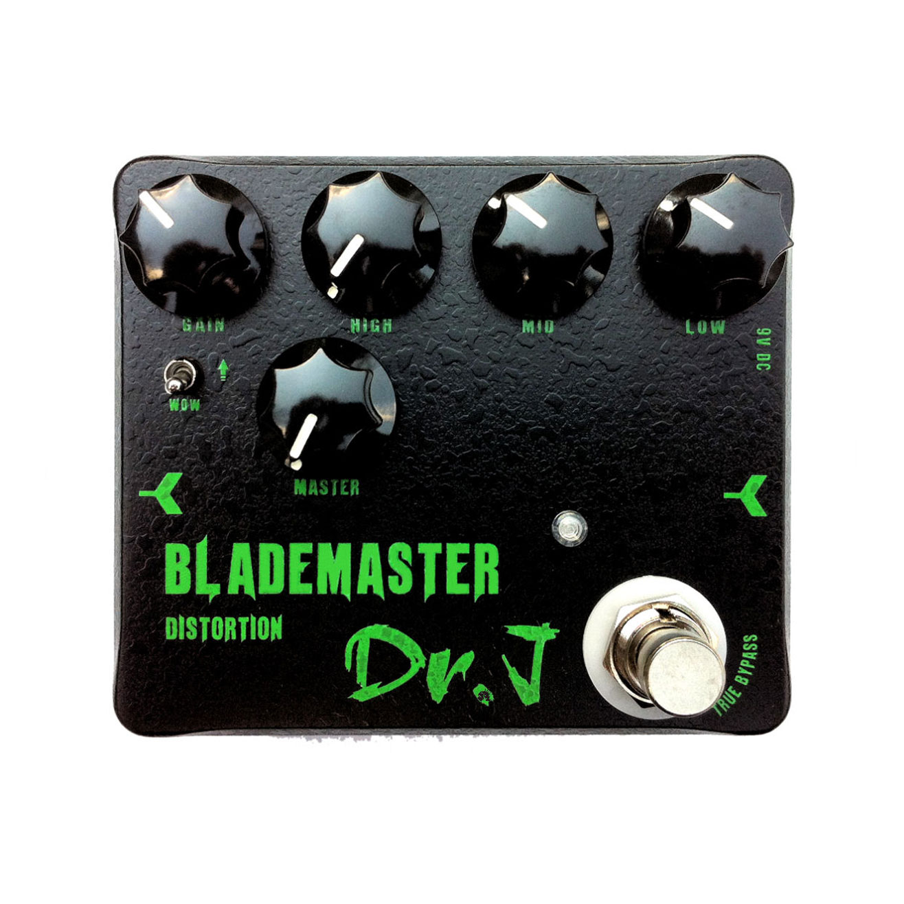[D-58 Blademaster]