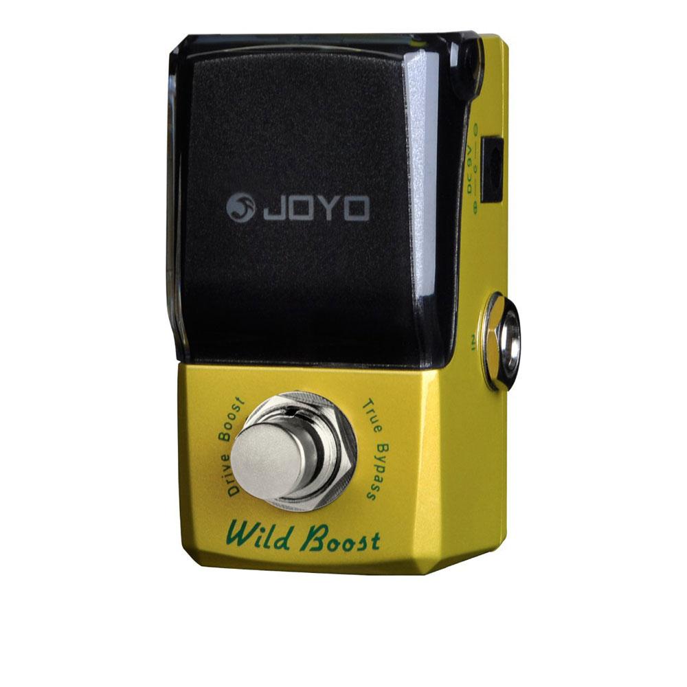 [JF-302 | Pedal guitarra Wild Boost]
