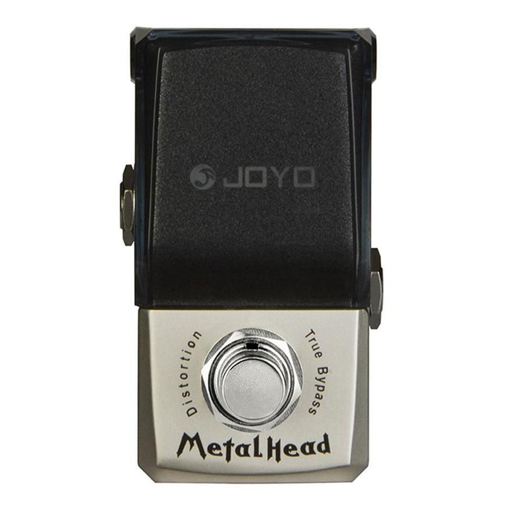 [JF-315 | Pedal guitarra Metalhead]