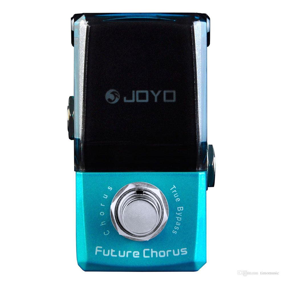 [JF-316 | Pedal guitarra Future Chorus]