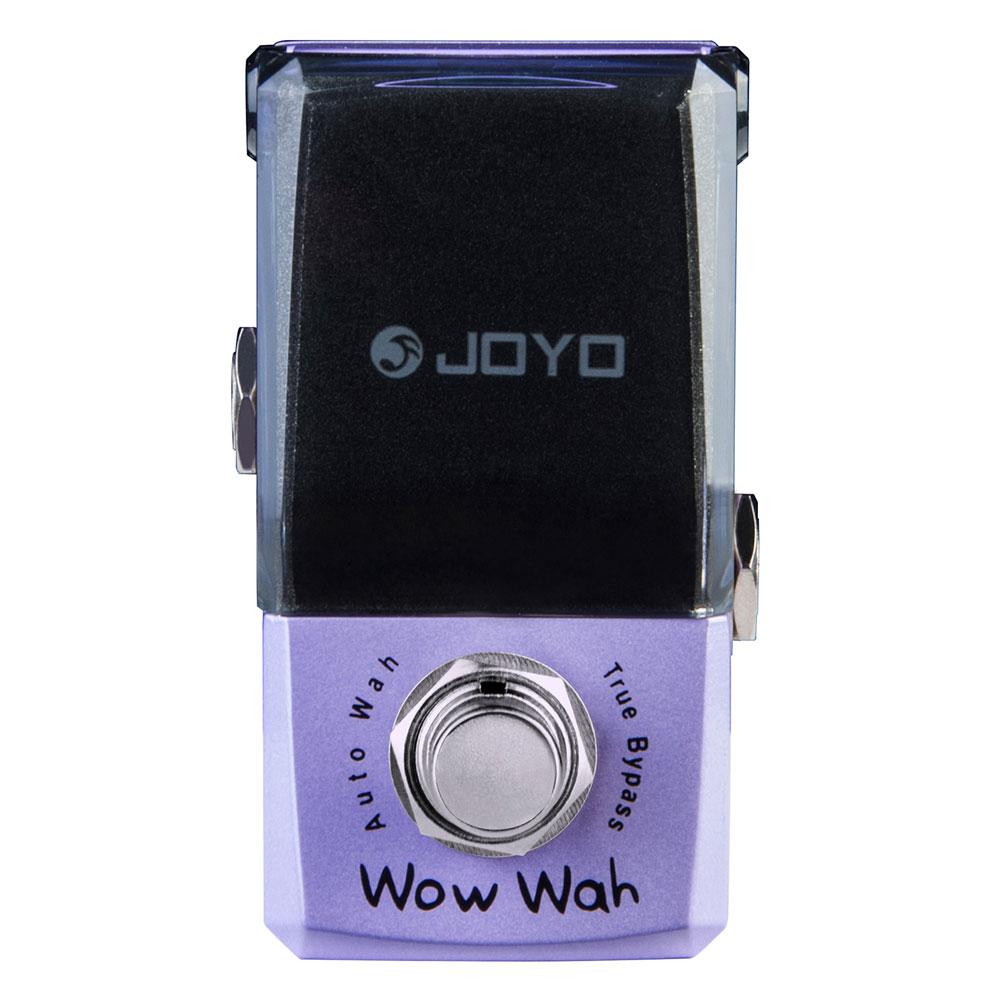 [JF-322 | Pedal guitarra Woh Wah]