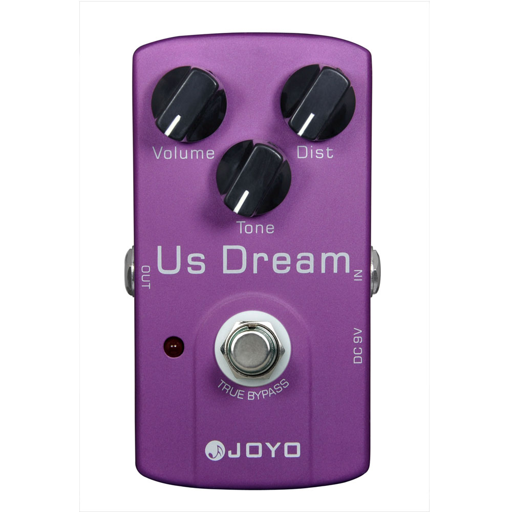 [JF 34 US Dream]