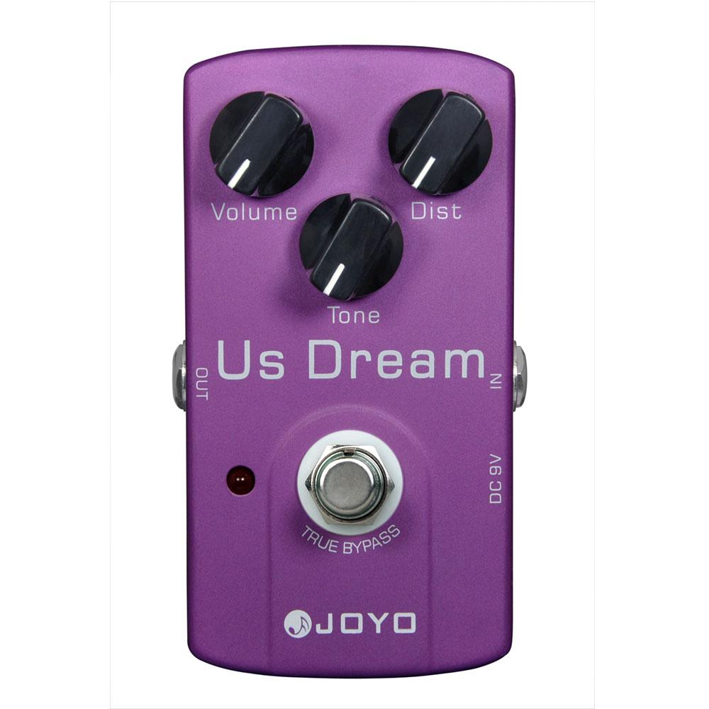 [JF-34 | Pedal guitarra US Dream]