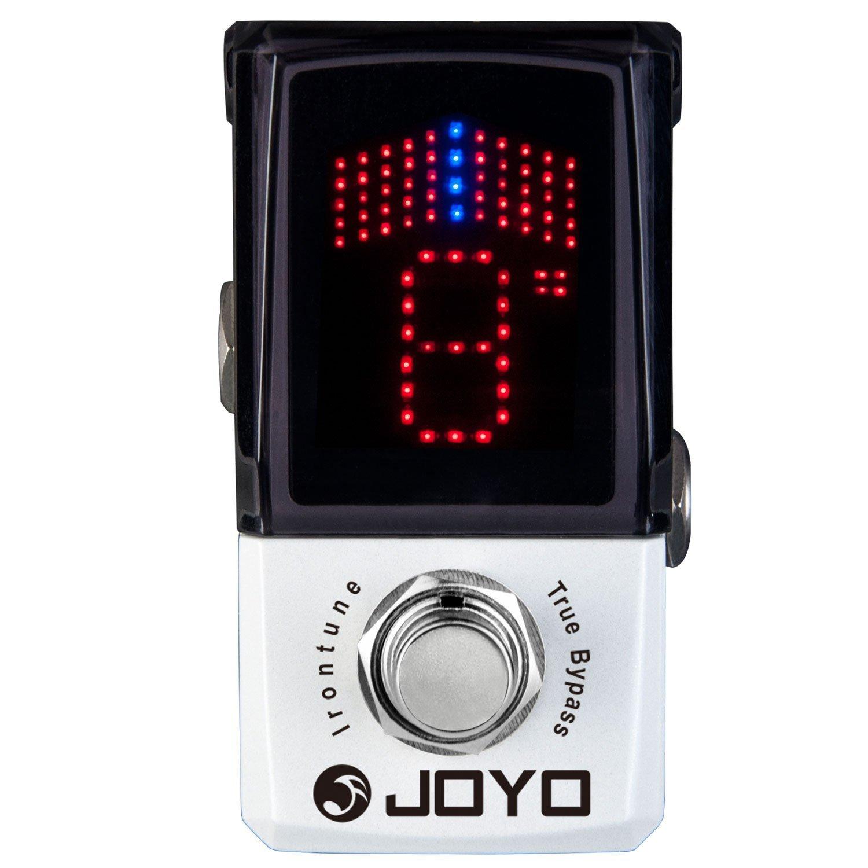 [JF-326 | Pedal guitarra Irontune]