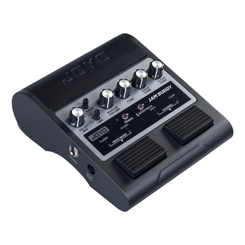 [Jam Buddy | amplificador portátil multimídia 4W]