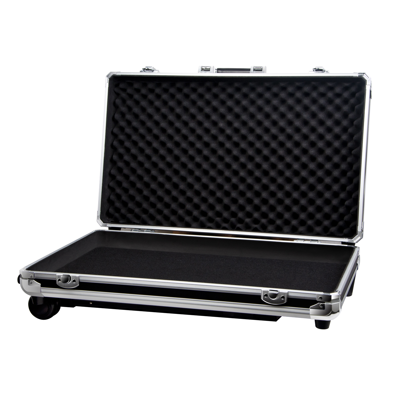 [JOYO-RD-3-Coupe-Driver-RockDriver-Series-Pedal-Board-Flight-Trolley-Cases]