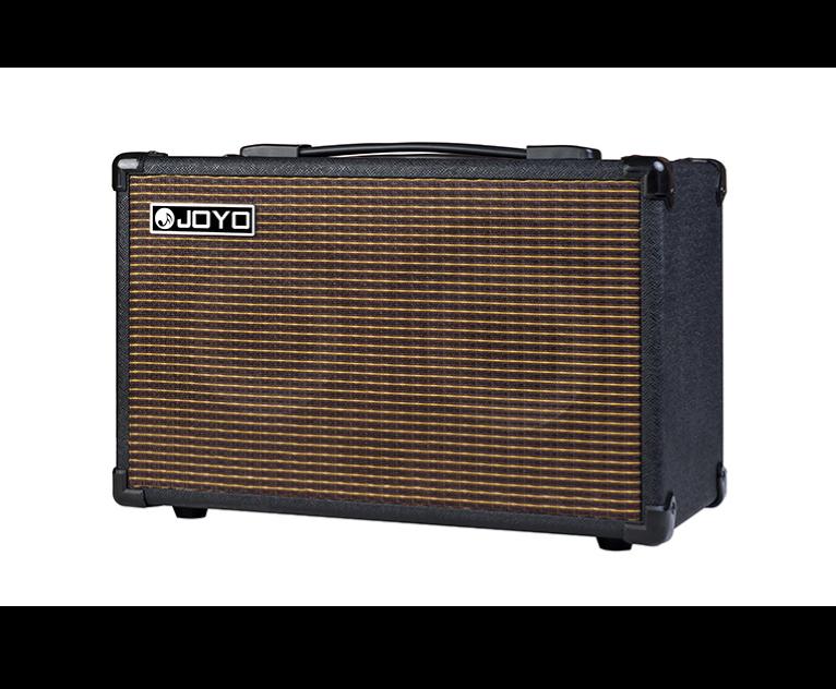 [AC-40 | Amplificador portátil 40W violão e voz]