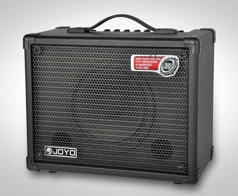 [DC-30 | Amplificador guitarra multi efeitos]