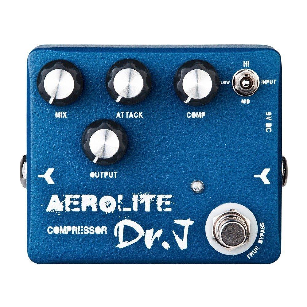 [D-55 | Pedal guitarra Aerolite Compressor]