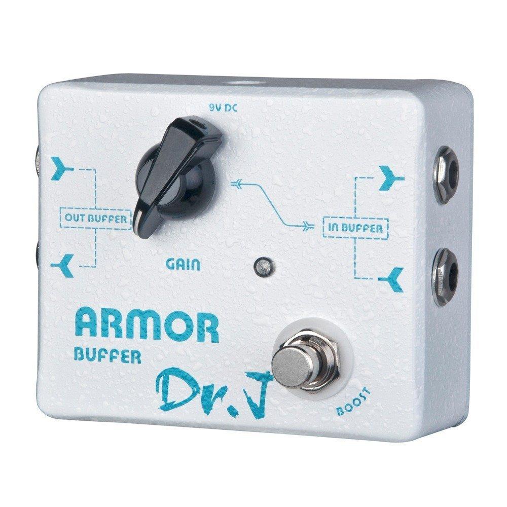 [D-57 | Pedal guitarra Armor Buffer]