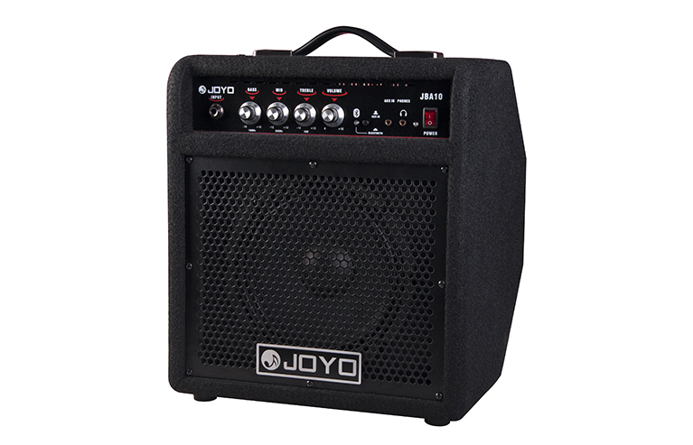 [Amplificador para contrabaixo 10W Joyo JBA-10]