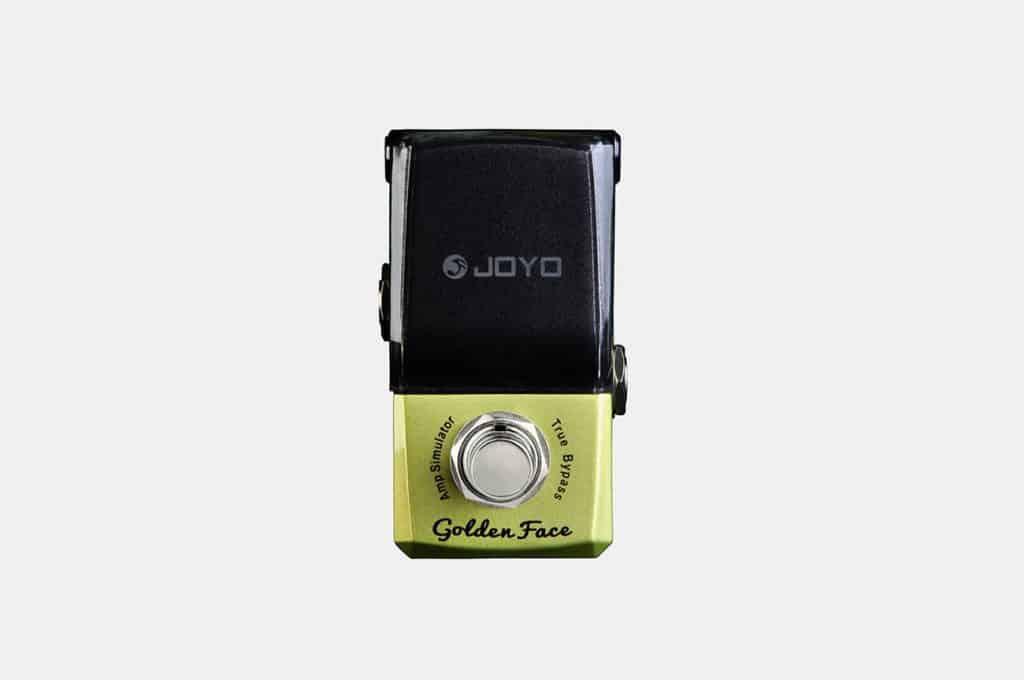JF-308 GOLDEN FACE