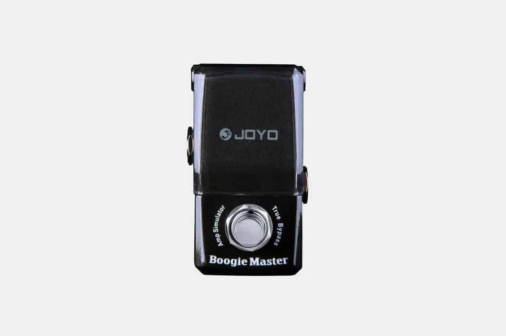 JF-309 BOOGIE MASTER