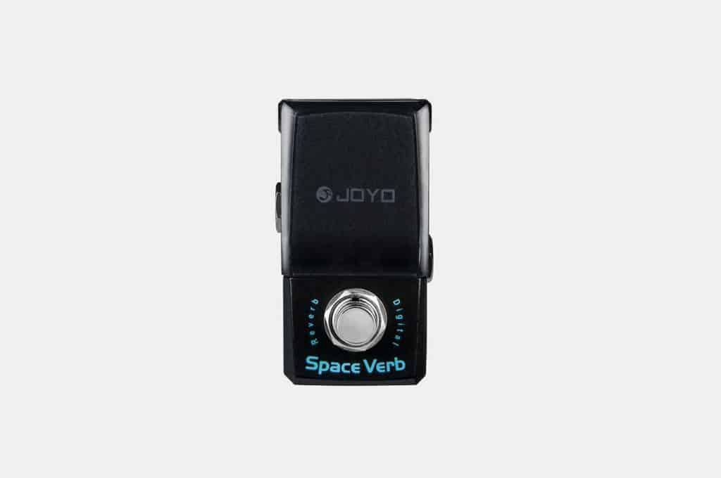 JF-317 SPACE VERB