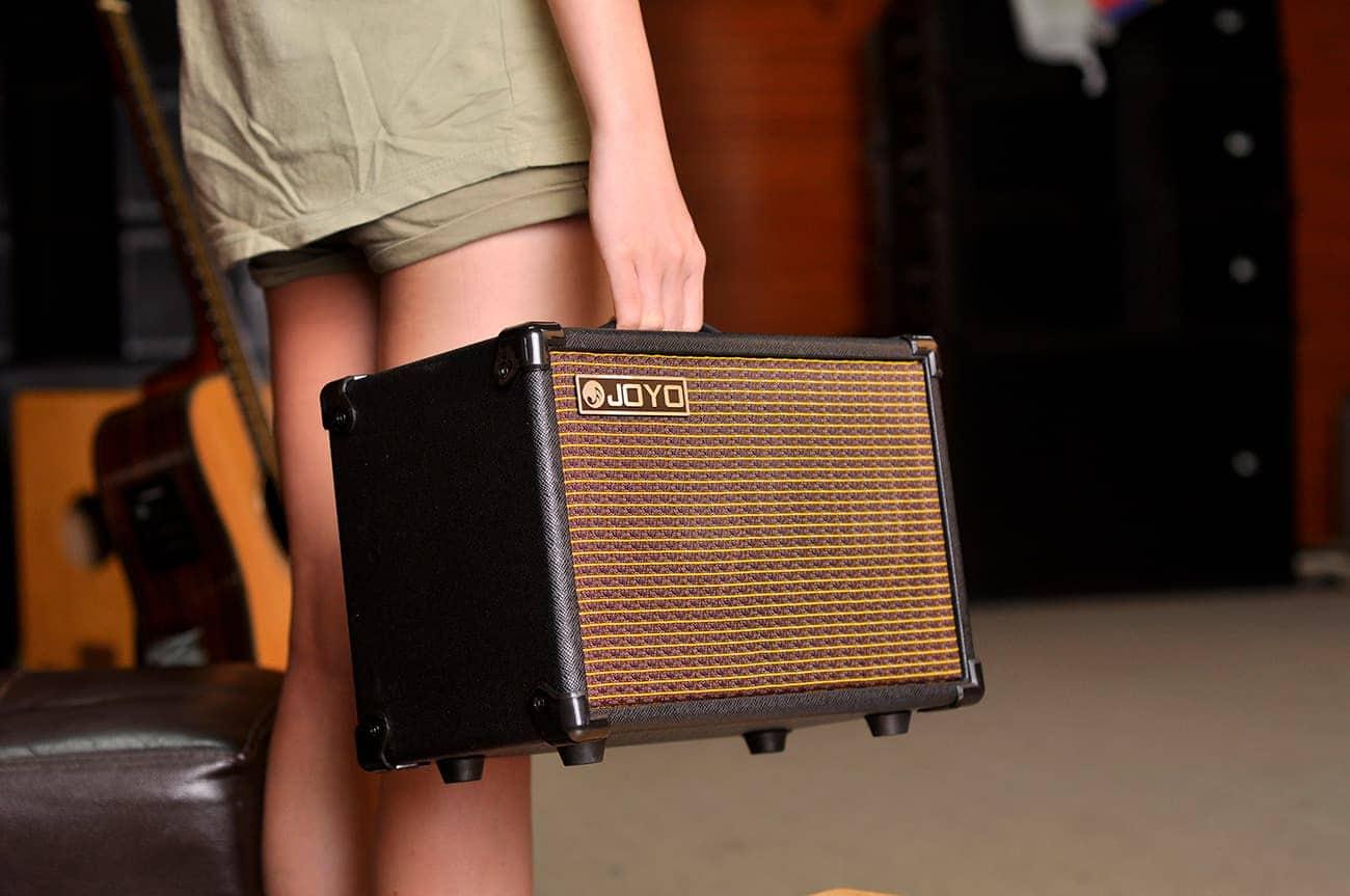 AC-20 Acoustic Amplifier