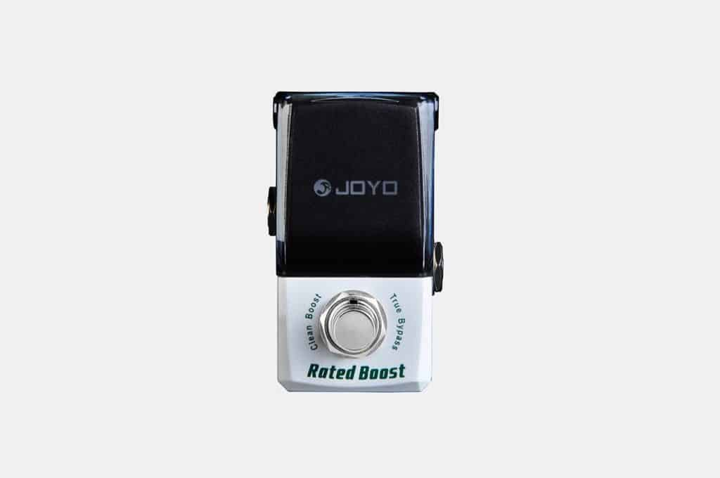 JF-301 RATED BOOST