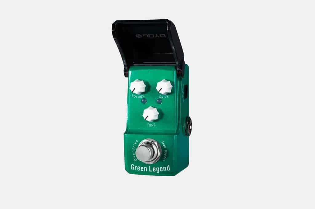JF-319 GREEN LEGEND