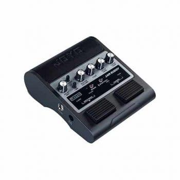 Amplificadores Portáteis