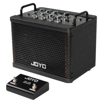 Amplificador Joyo DC-15S (10)
