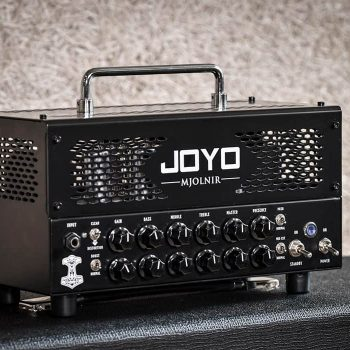 Amplificador Joyo Mjolnir (5)